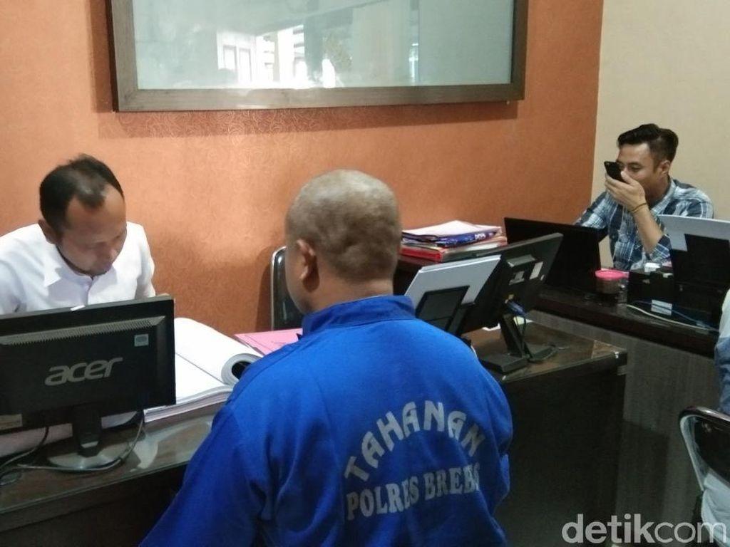 Kades di Brebes Tilep Rp 500 Juta Dana Desa untuk Bisnis Penggandaan Uang