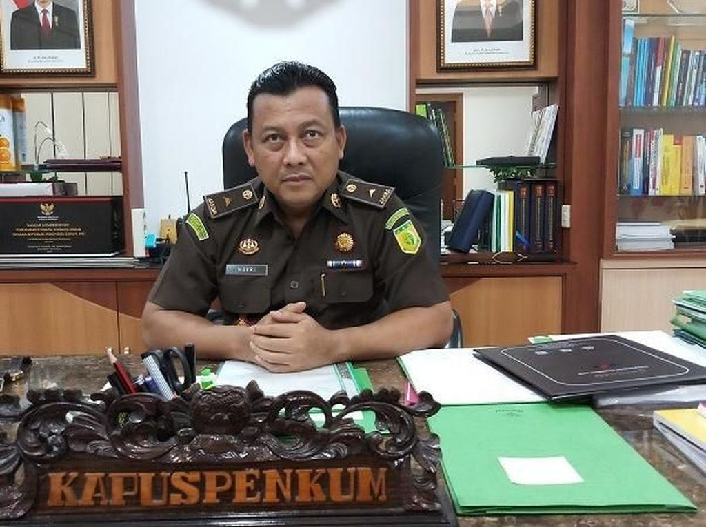 Kejagung Ultimatum Jaksa-jaksa TP4D Agar Tak Main Proyek