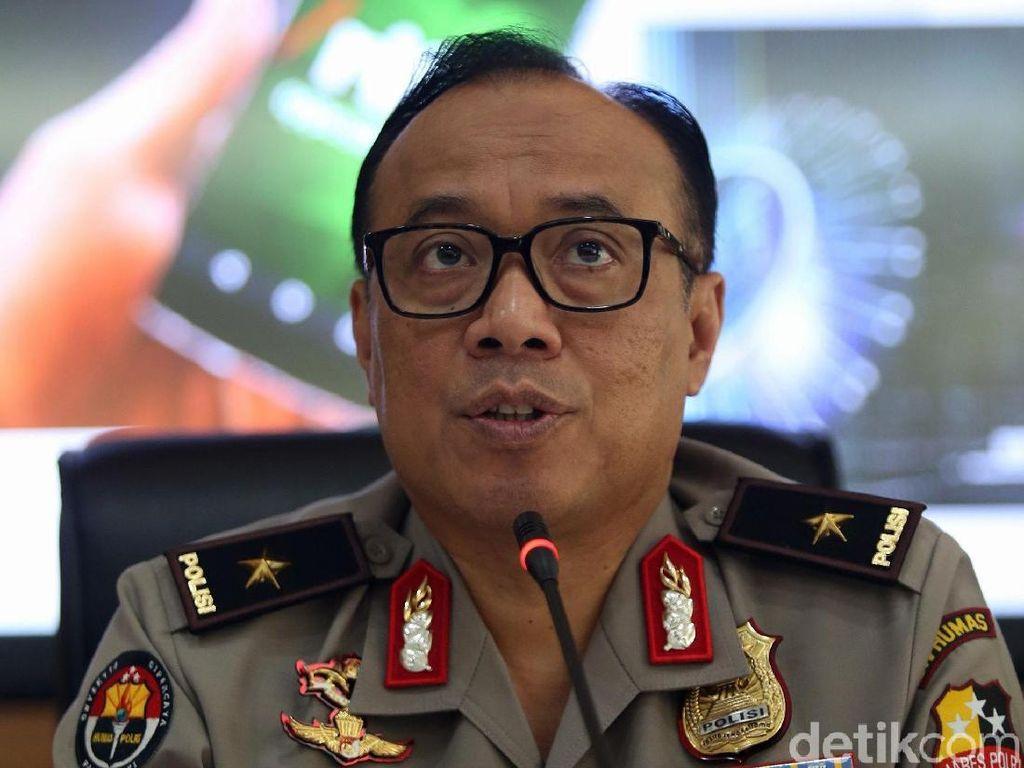 Abu Rara Perintahkan Anaknya Ikut Serang Polisi
