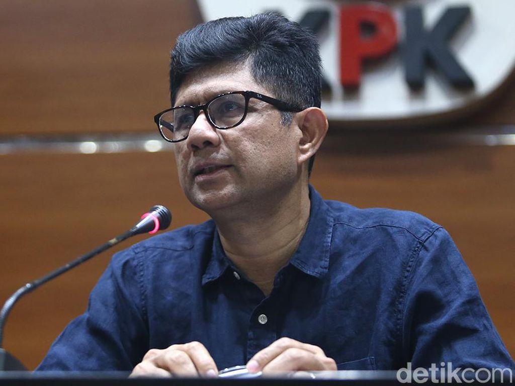 20 Orang Lolos Seleksi Capim KPK, Laode M Syarif Tersingkir