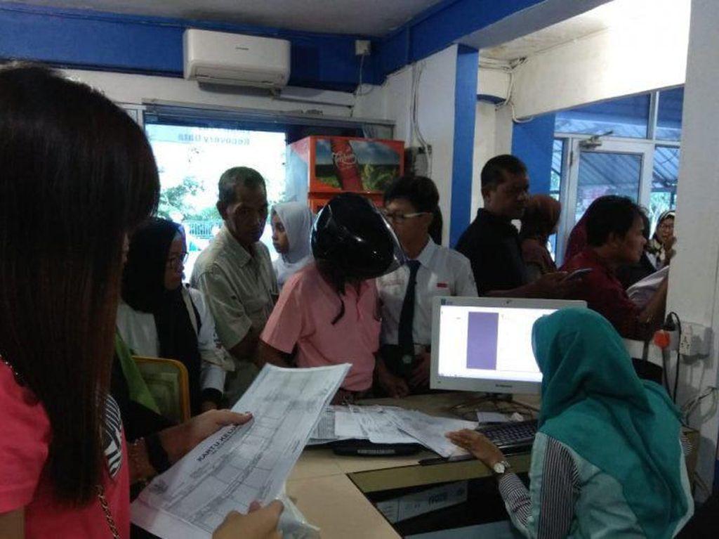 PPDB Online Dibuka, Warga Tanjungpinang Serbu Warnet