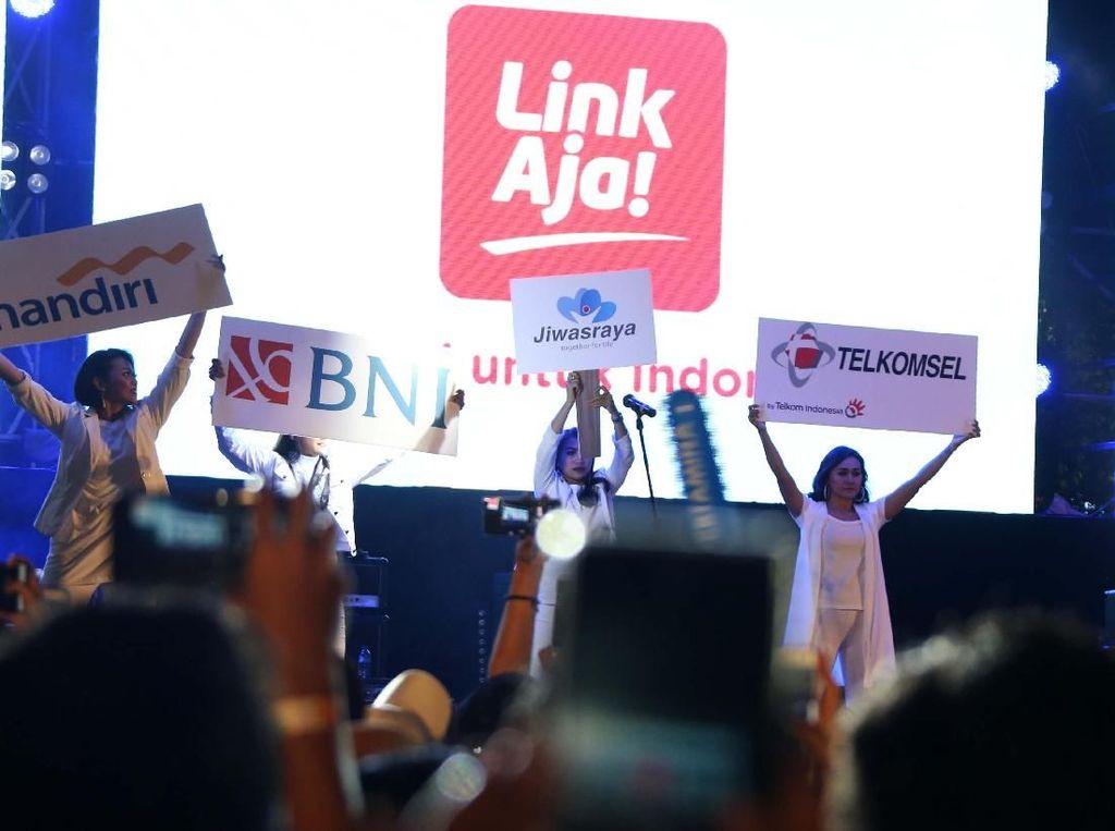 Pilih LinkAja, BNI Tinggalkan WeChat dan Alipay