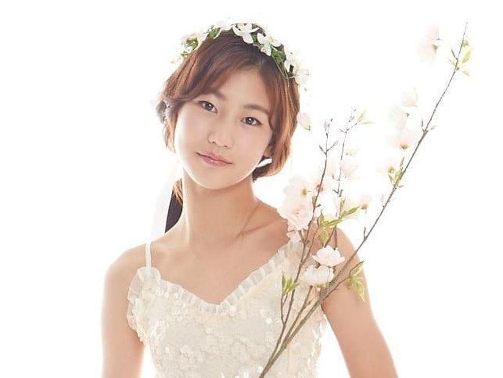 Aktris Korea Dituding Netizen Pamer Foto Tak Senonoh Anaknya di Instagram