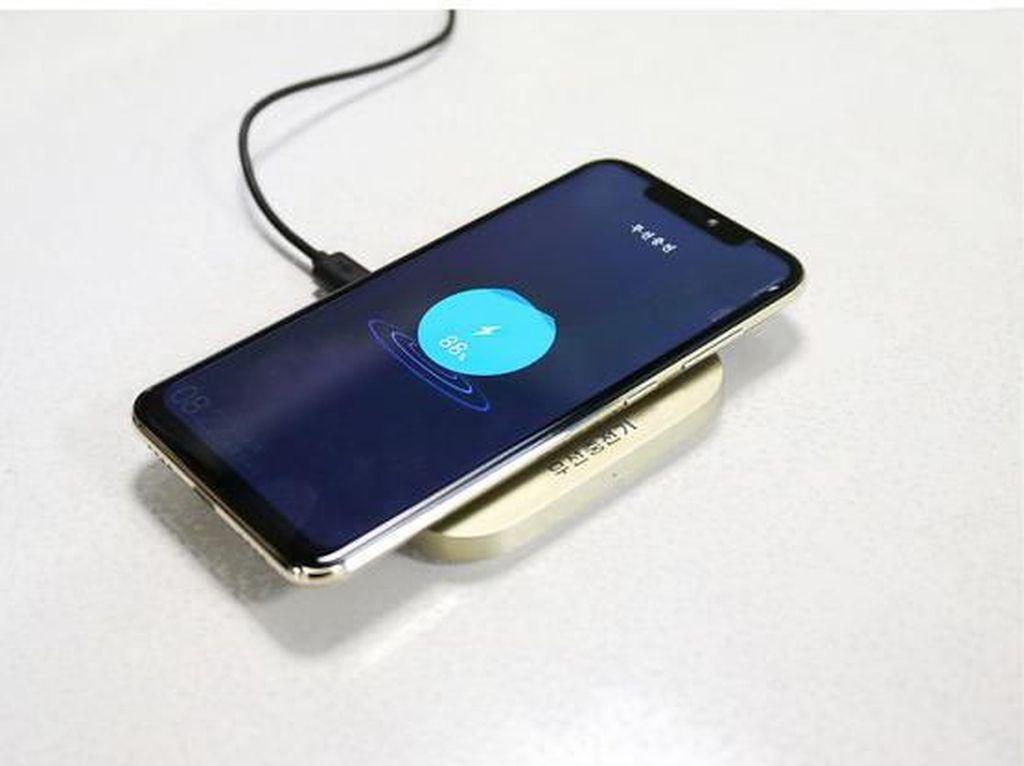 Pyongyang 2425, Smartphone Khusus Negaranya Kim Jong Un