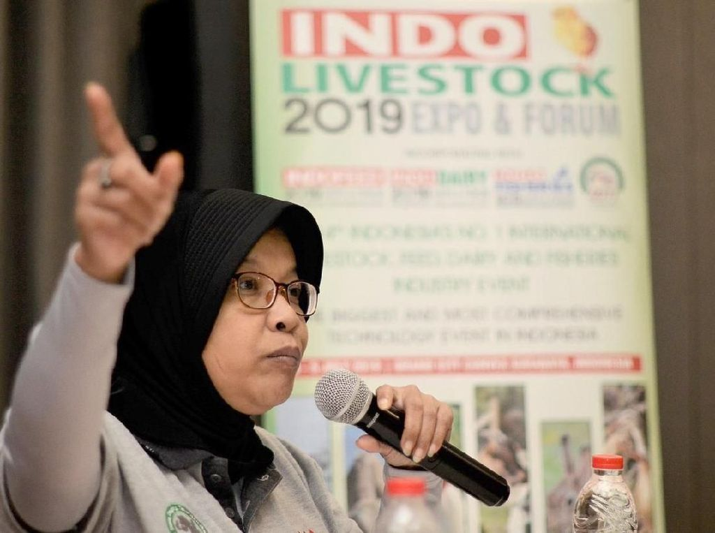 Jelang Indo Livestock 2019