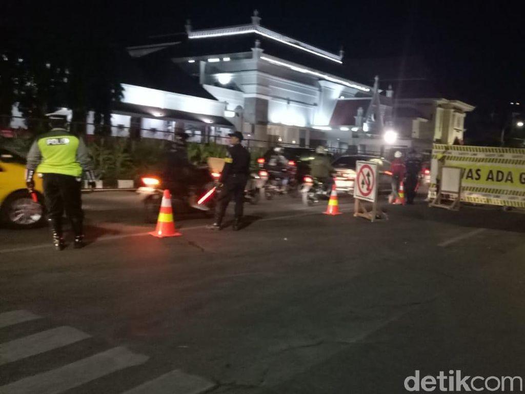 Penutupan Jalan Yos Sudarso Berubah, Pemkot Surabaya akan Jadwal Ulang