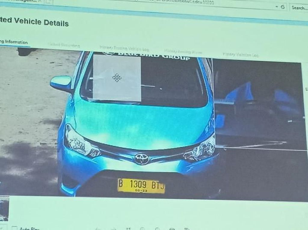 Bingung Merasa Tidak Melanggar Lalin, Cek Video CCTV-nya Aja!