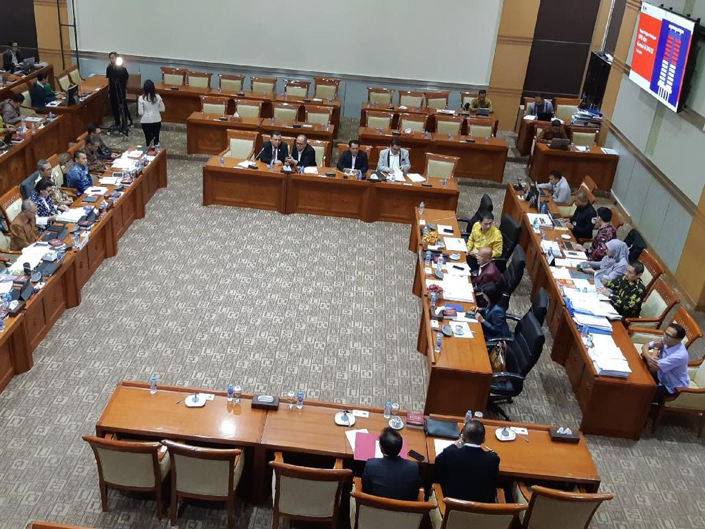 KPK: Anggota DPR/DPRD Masih Jadi Pelaku Korupsi Terbanyak