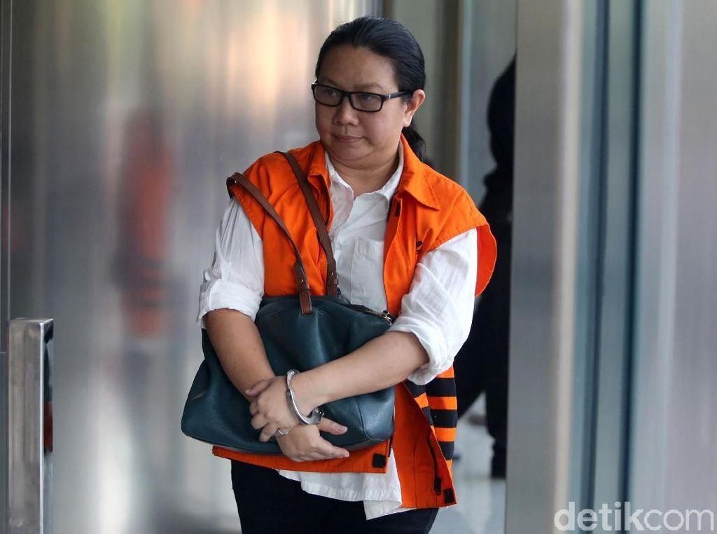 Tak Banding, Vonis 20 Bulan Bui Penyuap Kepala Kantor Imigrasi Mataram Inkrah