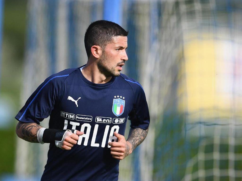 Inter Milan Pinjam Stefano Sensi dari Sassuolo