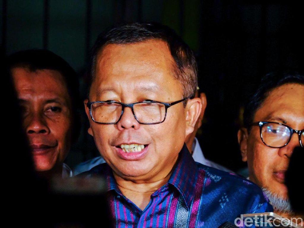 Legislator PPP Minta KPK Inisiasi Ajukan Revisi UU KPK Lagi