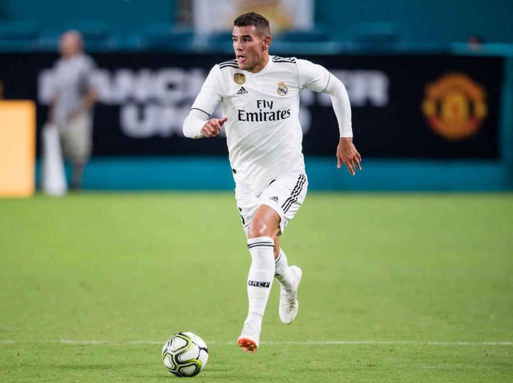 Theo Hernandez Resmi Jadi Pemain AC Milan