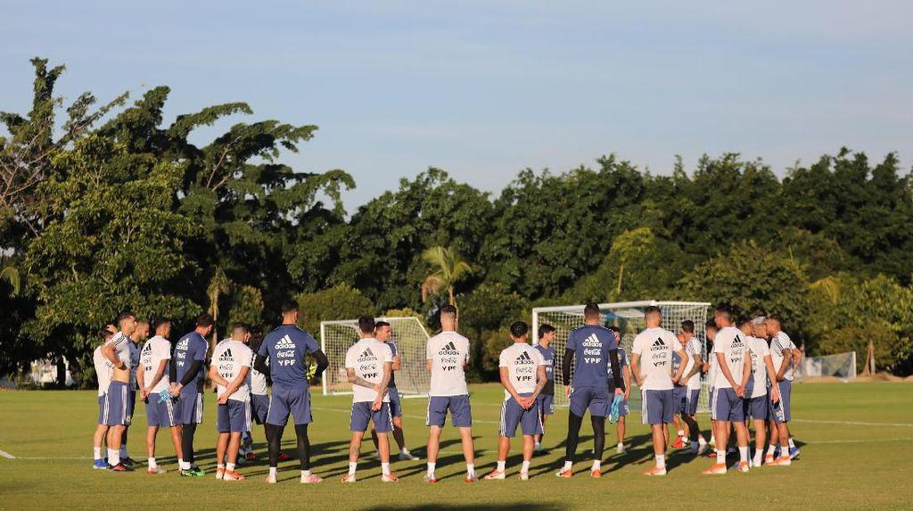 Brasil Vs Argentina: Bersiap untuk Duel Panas