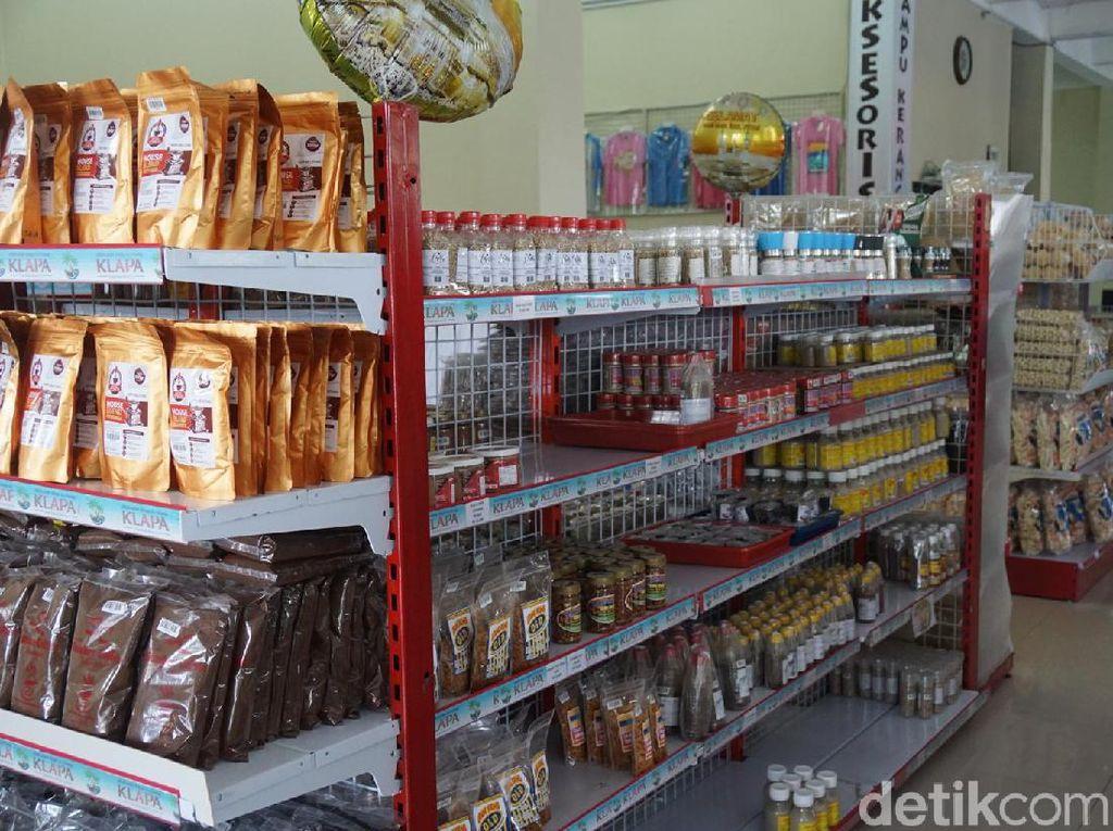 Belanja Oleh-oleh di Belitung, Ini Rekomendasinya