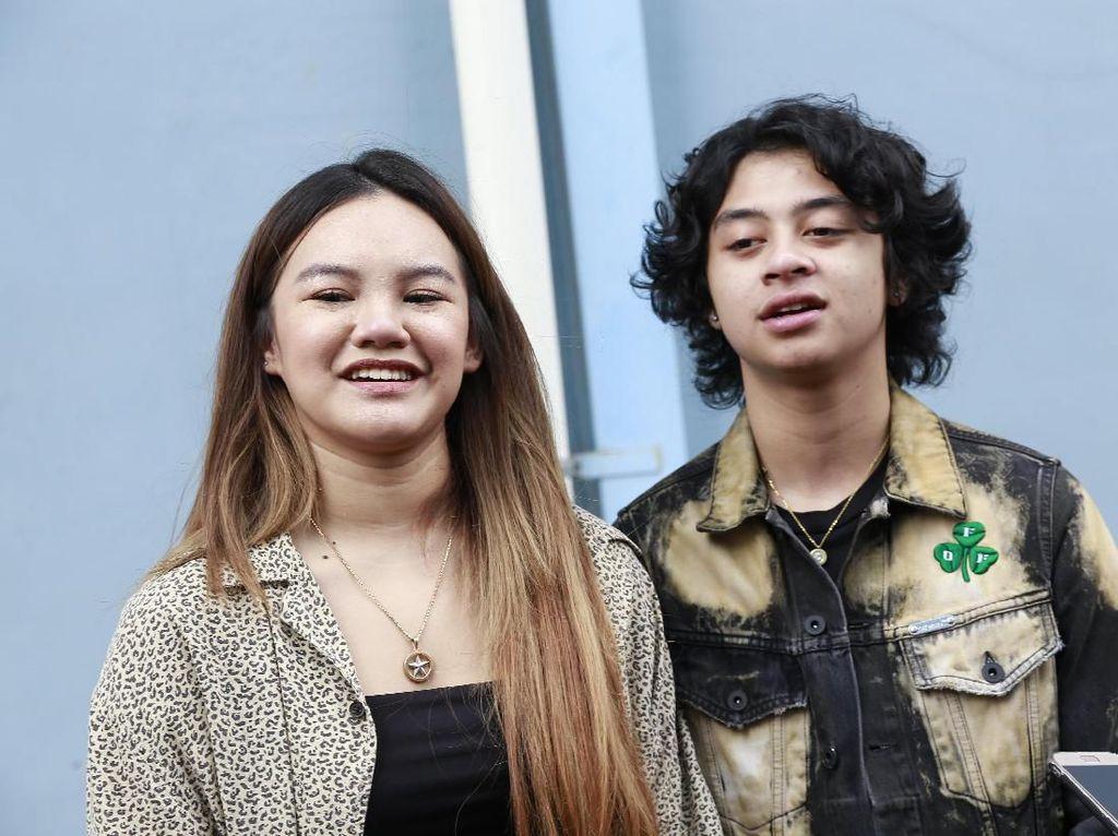 Faisal Haris Pilih dengan Jennifer Dunn, Anak-anak Punya Rumah Impian