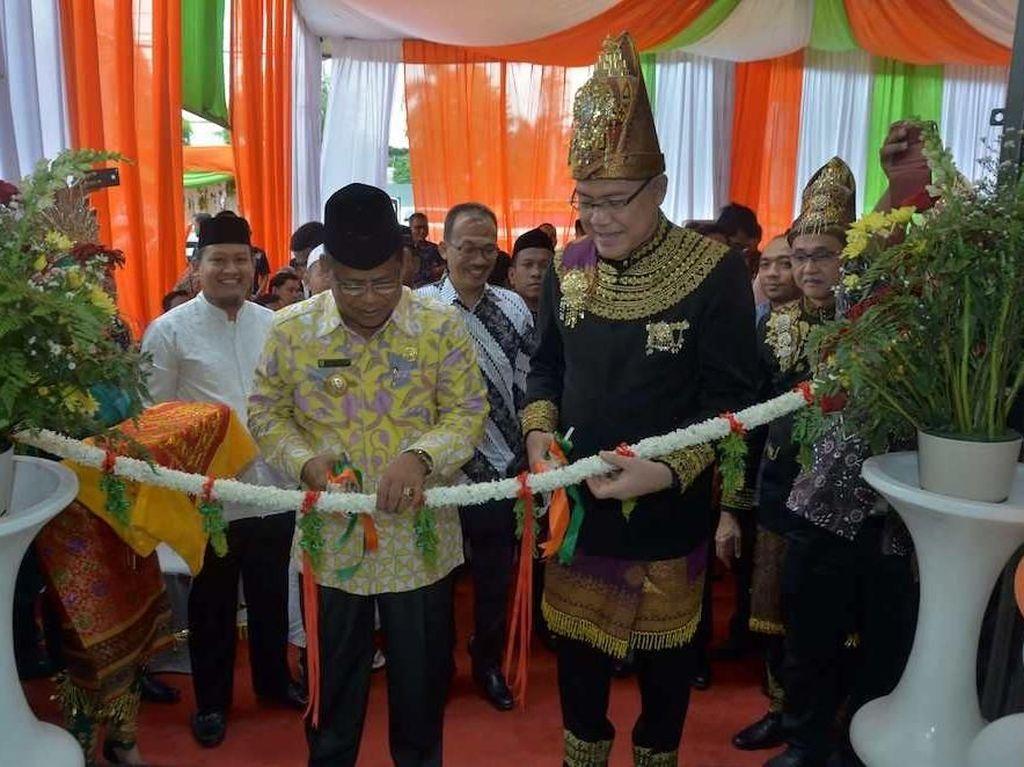 Dukung Qanun Keuangan Syariah, BNI Syariah Optimalkan Layanan di Aceh
