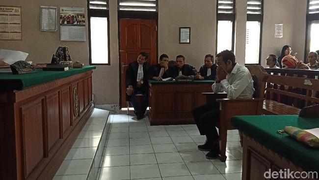 Setubuhi Siswi SMP, Mahasiswa di Bali Dihukum 7 Tahun Bui