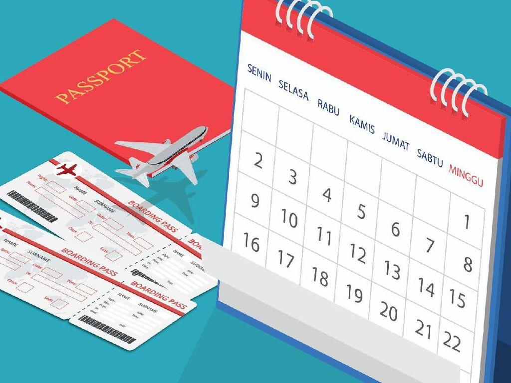 Tiket Pesawat Murah Dijual Mulai Hari Ini