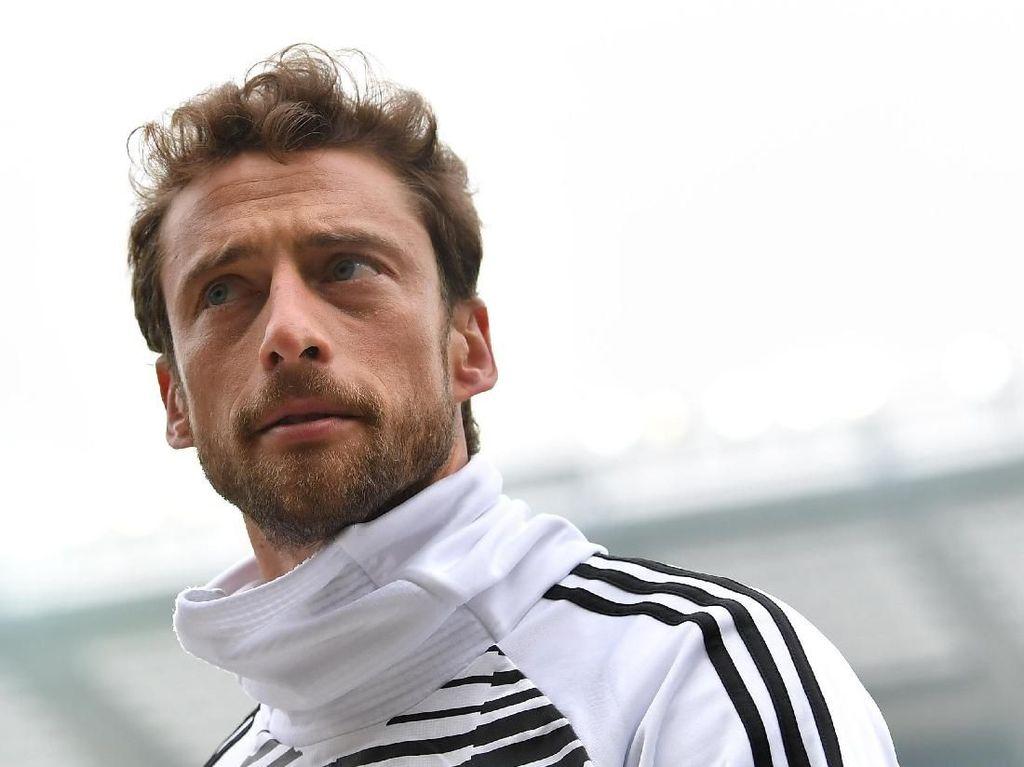 Claudio Marchisio Tak Tertarik Jadi Pelatih