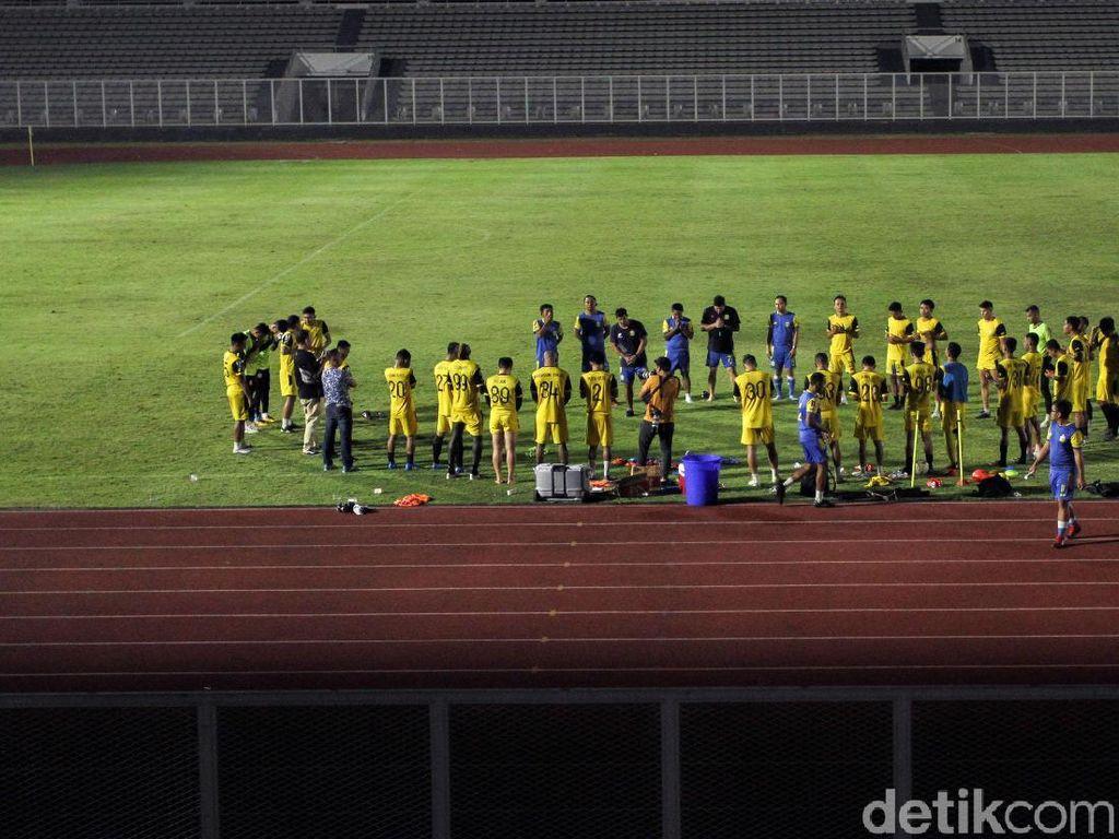 Bhayangkara FC vs PS Tira Persikabo: Panpel Siapkan 3.500 Tiket