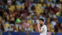 Messi ke Fans: Argentina Jangan Dikritik