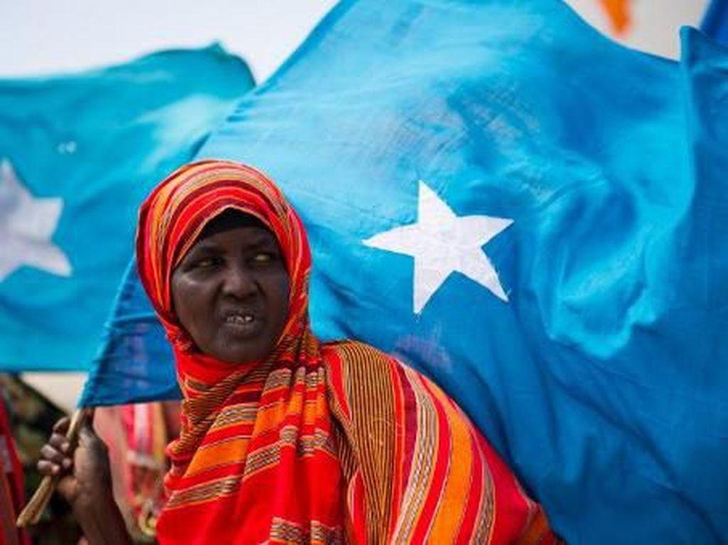 Somalia Protes Usai Kenya Sebut Somaliland Sebagai Negara