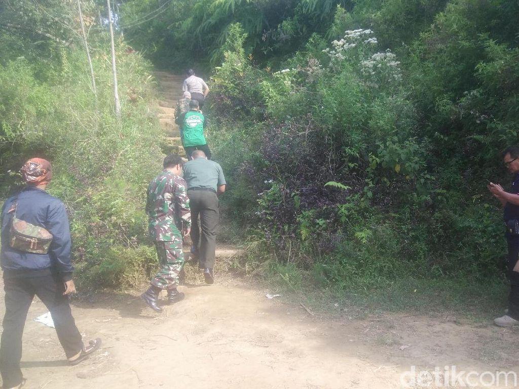 Babi Hutan Serang Warga di Banyumas, 4 Orang Dilarikan ke Rumah Sakit