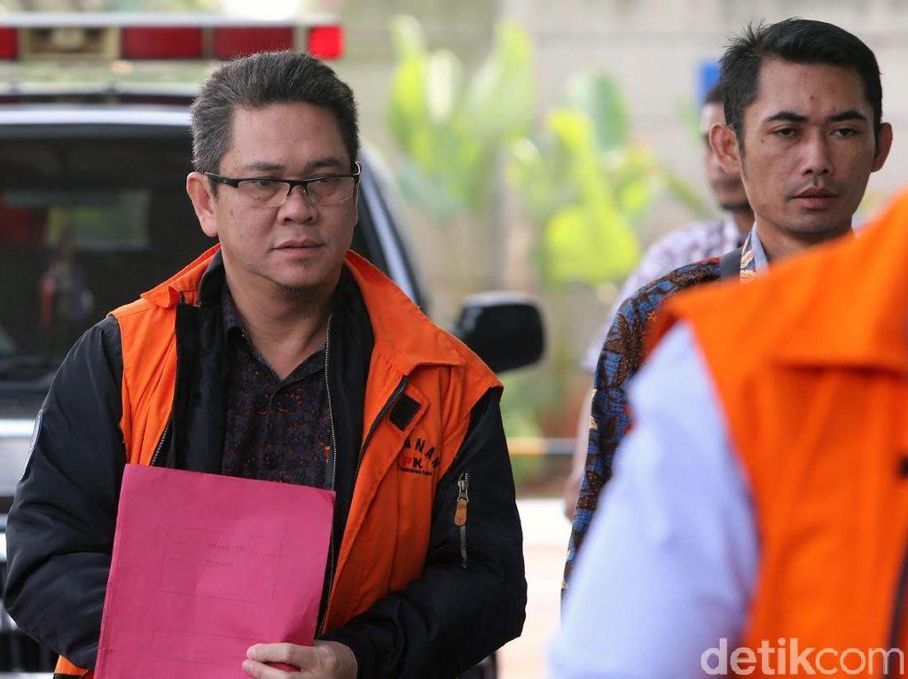 Jaksa KPK Temukan Fakta Baru Kasus Suap Imigrasi Mataram