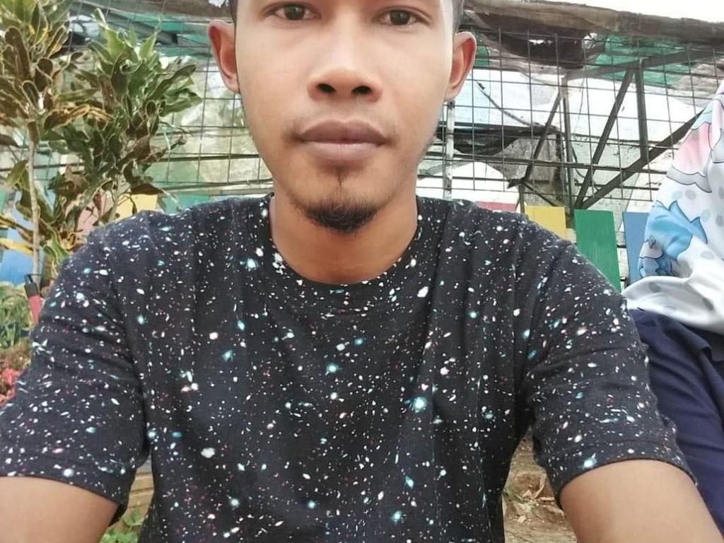 Tolong Dibantu! Febri Cari Ayahnya di Banten yang Hilang 23 Tahun Lalu
