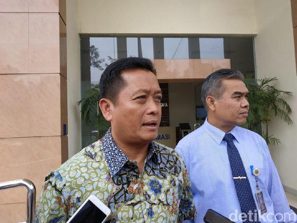 Akal-akalan Pelaku Usaha di Bandung Agar Toko Bisa Buka Saat PSBB