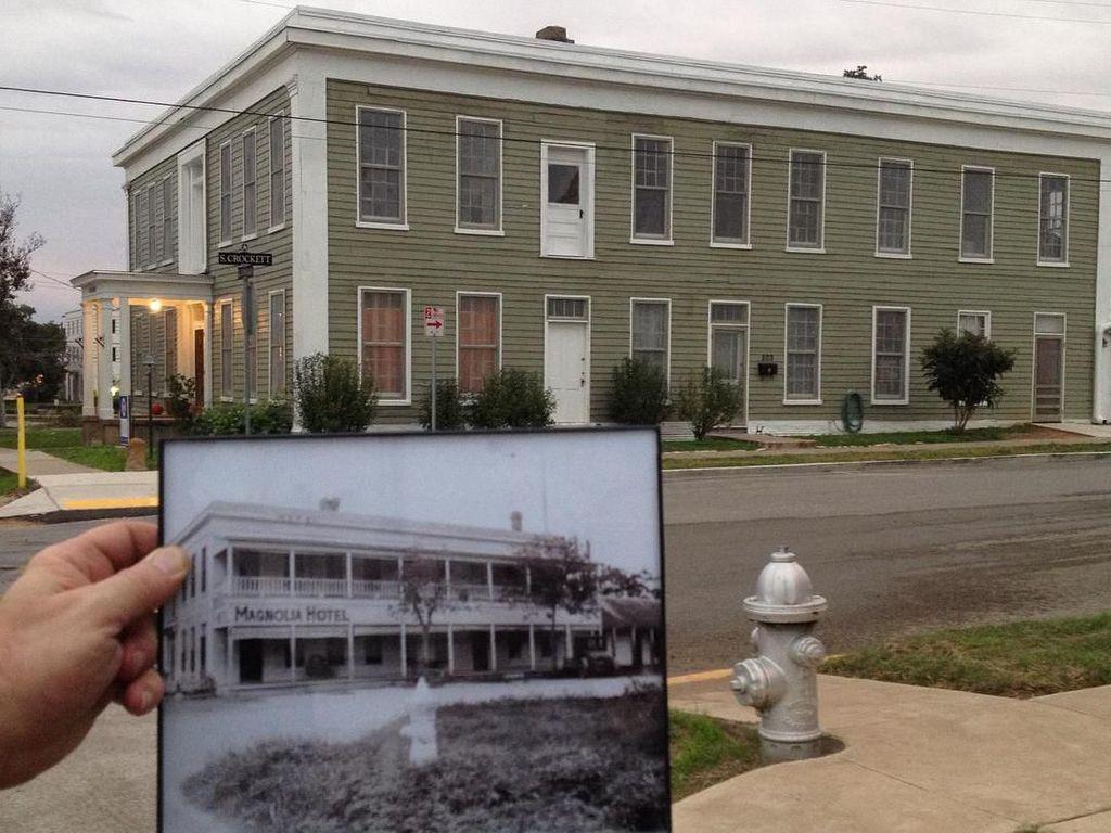 Foto: Hotel Berdarah & Angker yang Dibuka Kembali