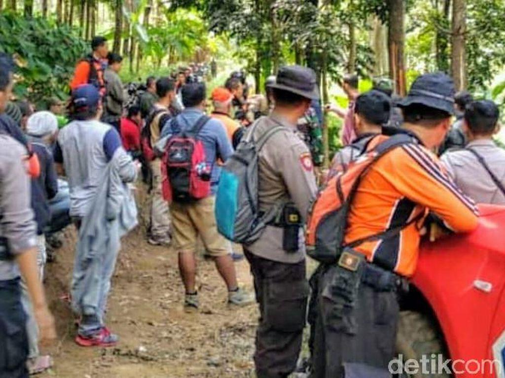 Hilangnya Pelajar di Bukit Piramid Ramai Dikaitkan dengan Hal Mistis