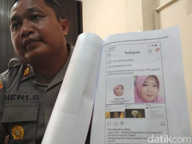 3 Saksi Ahli Kuatkan Dugaan Pelanggaran UU ITE di Kasus Hina Jokowi Mumi