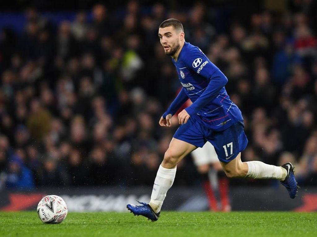 Chelsea Permanenkan Kovacic di Tengah Sanksi FIFA, Kok Bisa?