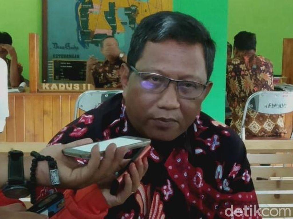 Terduga Teroris Ponorogo 3 Tahun Tak Pulang ke Klaten