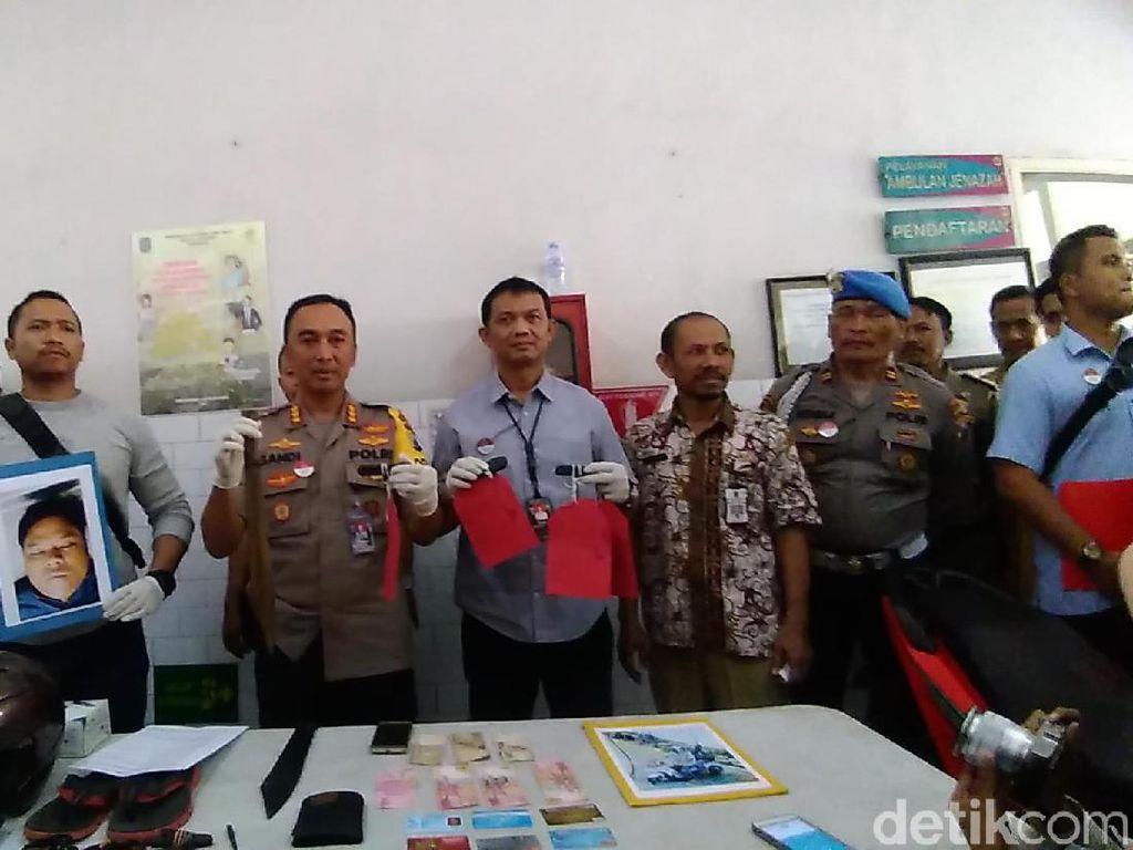 Polisi Peringatkan Bandit Jalanan Agar Tak Coba-coba Beraksi di Surabaya