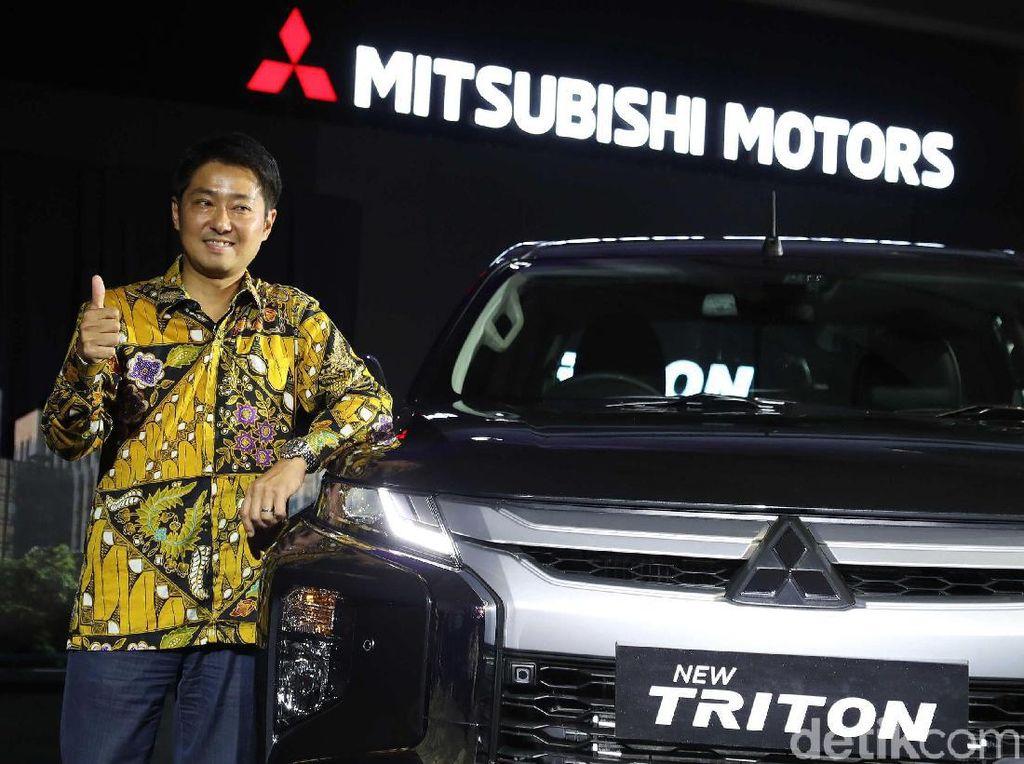 Konsumen Beli Xpander April-Mei Tapi Dapatnya Diskon PPnBM 50%, Ini Kata Bos Mitsubishi