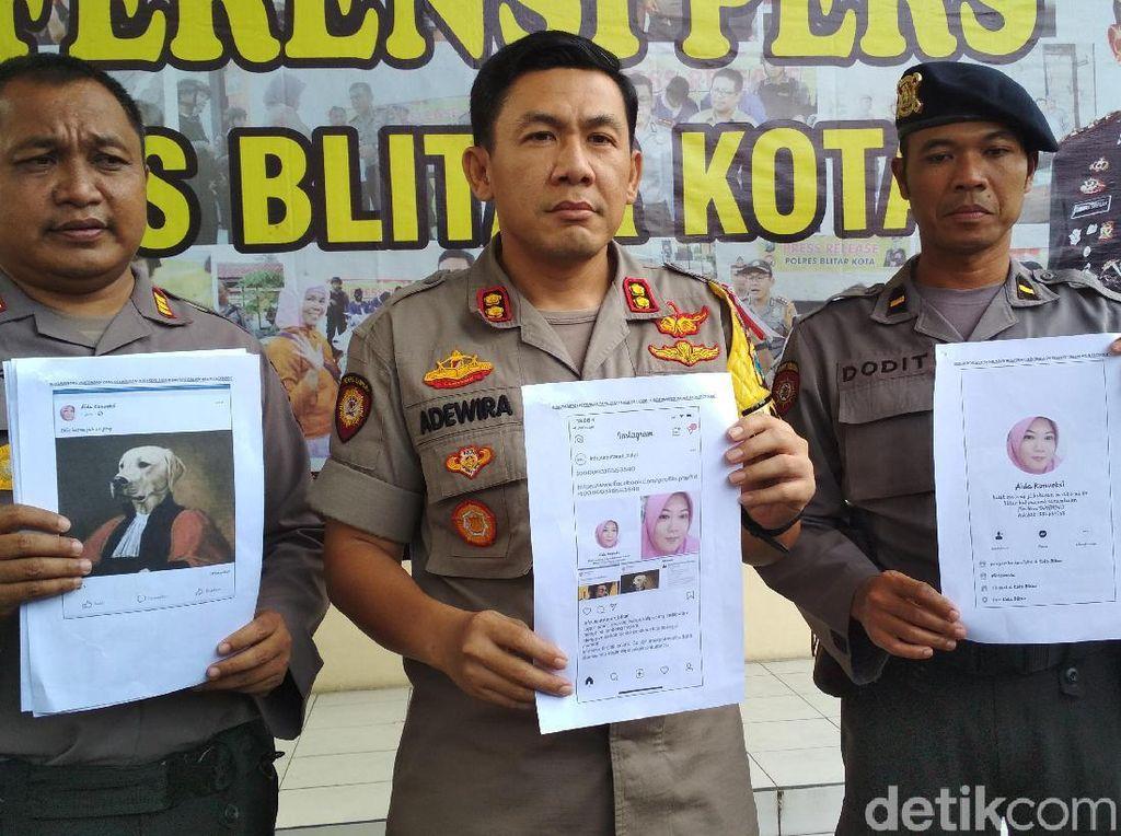 Hakim Dihina dengan Gambar Anjing, MK Ajak Masyarakat Bijak Bermedsos