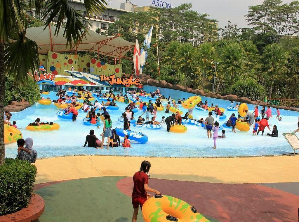 Tahun Baruan, Tempat Wisata di Bogor Ini Tebar Promo buat Pelajar
