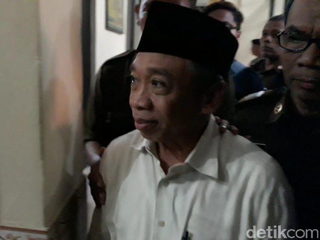 Nurul Qomar Kembali Disidang di PN Brebes, 4 Saksi Akan Dihadirkan