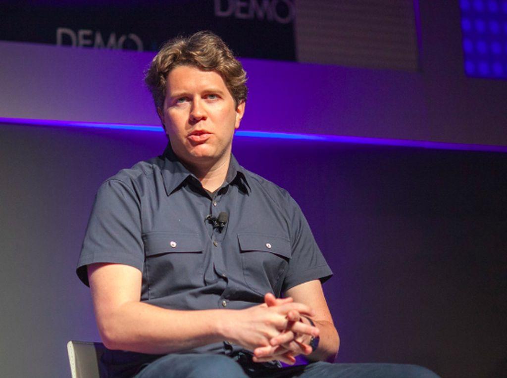 Beli Rumah Rp 1 Triliun, Pendiri Uber Ukir Rekor