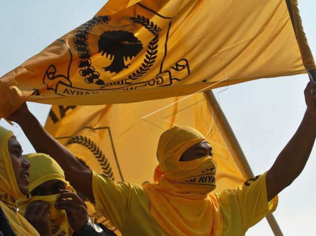 Golkar Usung Istri Bupati Petahana di Pilkada Inhu Riau