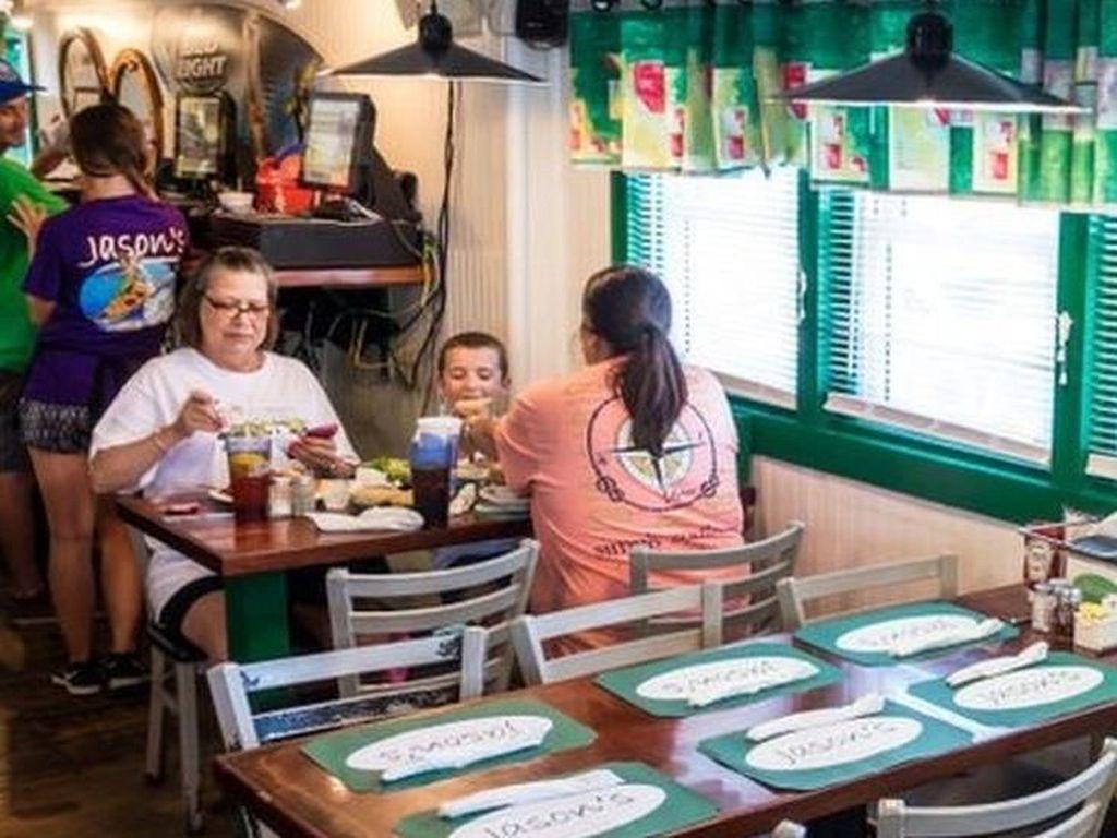 Ocracoke: Pulau di Amerika Serikat dengan Bahasa Inggris Era Elizabeth