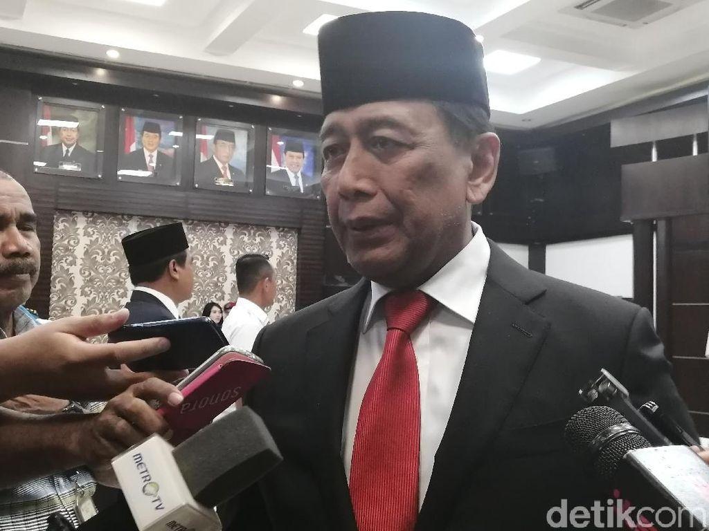 Perpres Jabatan Fungsional TNI, Wiranto: Tak Ada Iktikad Kembali ke Orde Baru