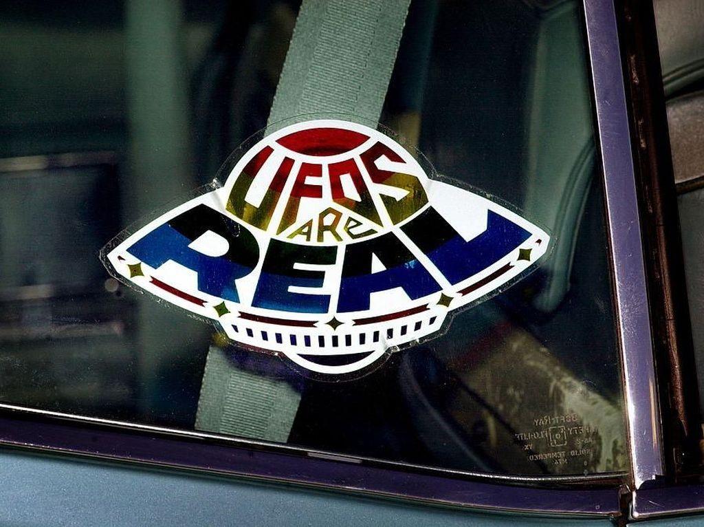 Serba-serbi Hari UFO Sedunia di Tanggal 2 Juli