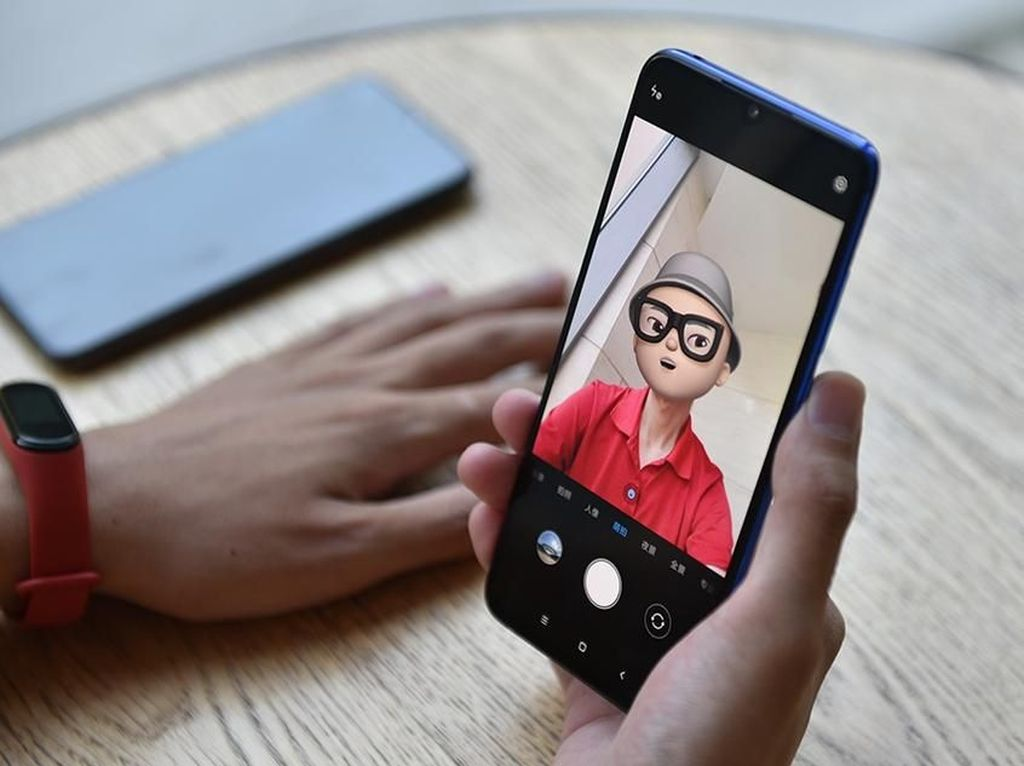 Dituding Nyontek Memoji Apple, Xiaomi Siap Ambil Jalur Hukum