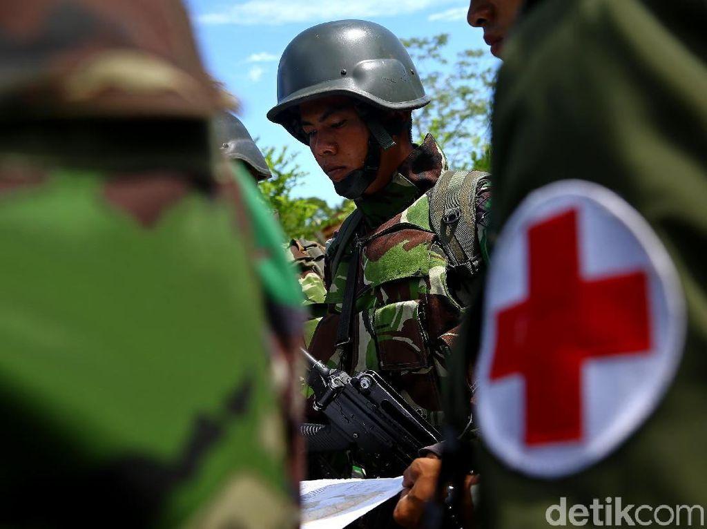 Masih Ada Wanita Melahirkan di Hutan, Indeks Kesehatan Papua Paling Rendah