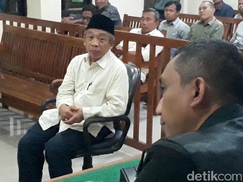 Jaksa: UNJ Tak Pernah Keluarkan Surat Lulus S2 dan S3 Nurul Qomar