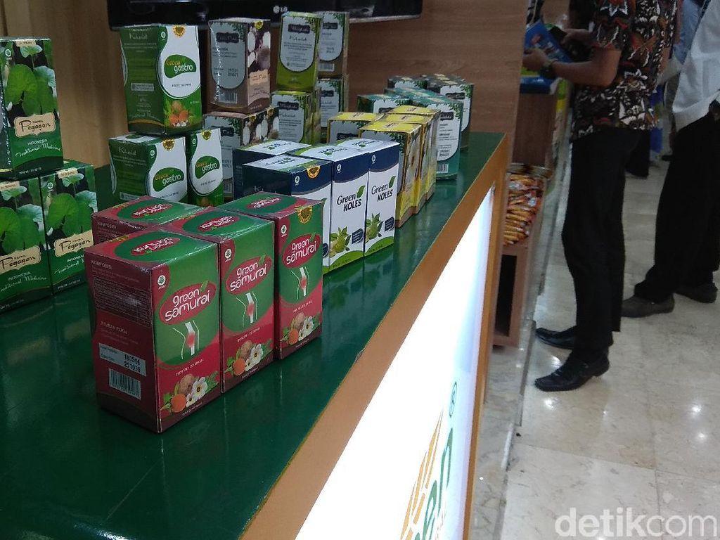 Raup Rp 200 Juta Tiap Bulan dari Jualan Obat Sariawan, Kok Bisa?