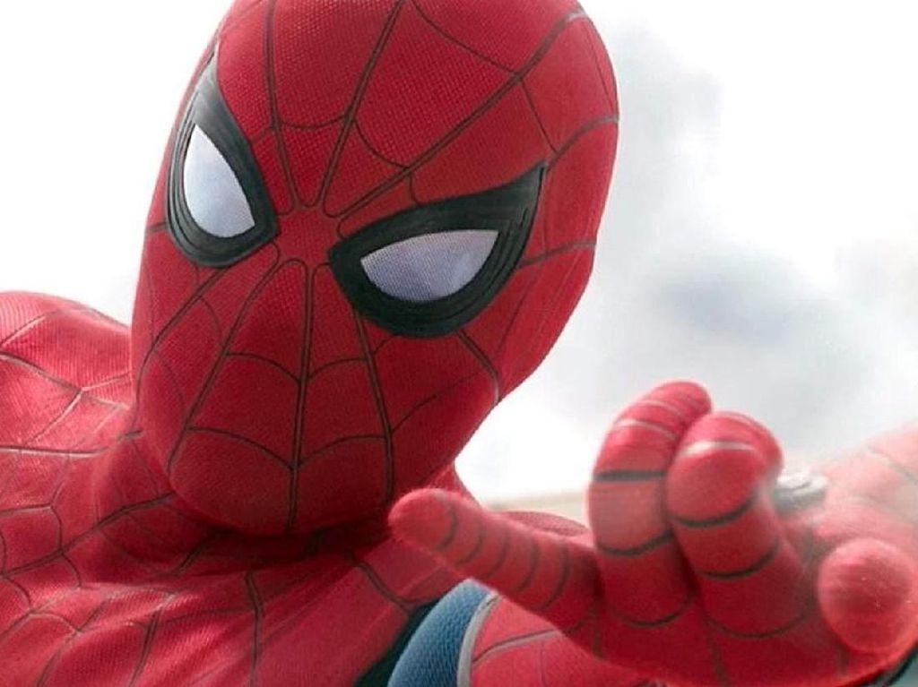 Detail Kesepakatan Disney dan Sony untuk Spider-Man